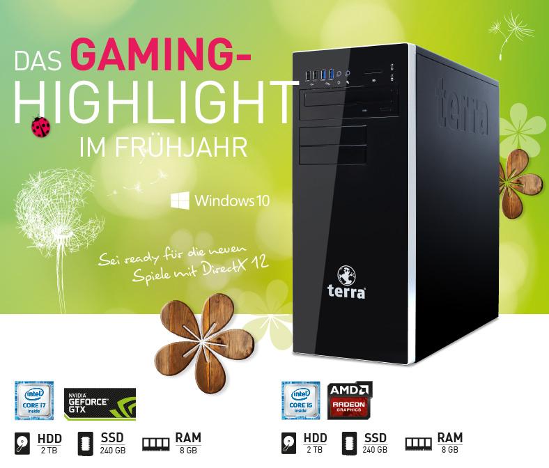 Terra PC-Gamer