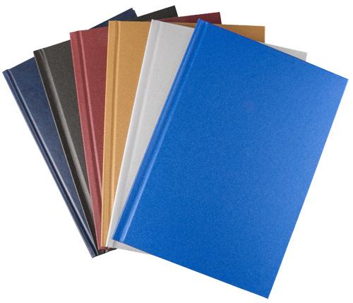 HardCover-Buchbindung