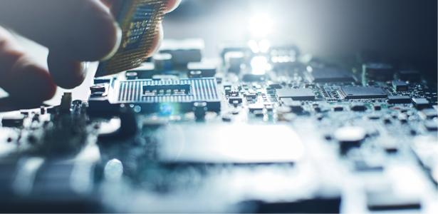 Aufrüstung & Wartung Ihrer Hardware
