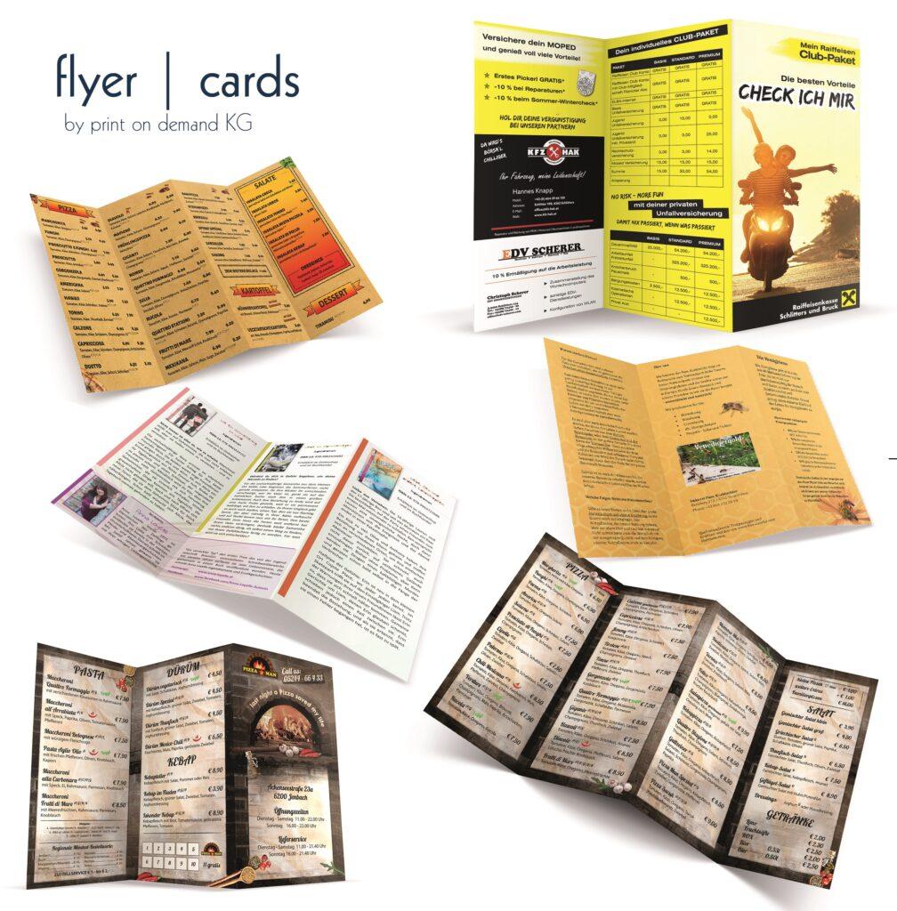 flyer-folder